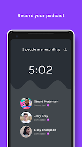 Anchor - Make your own podcast 3.50.0