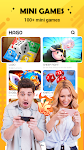 screenshot of Hago-Talk, Live & Play Games
