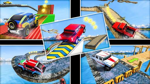Car Stunt Driving Games 3D: Off road New Car Games  Screenshots 6