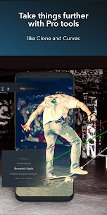 Ribbet™ Photo Editing Suite Apk app for Android 5