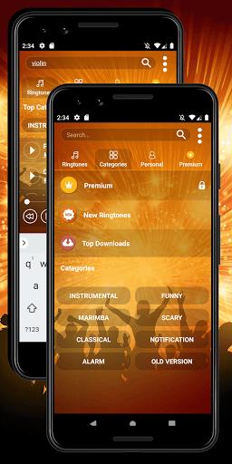 Best Free Ringtones 2021 For Androidu2122 apktram screenshots 4