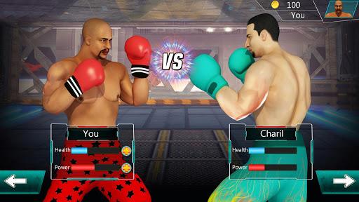 Punch Boxing Warrior: Ninja Kung Fu Fighting Games 3.1.7 screenshots 5