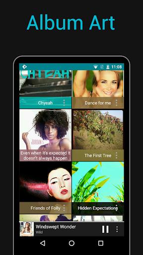 Rocket Music Player 5.17.12 Screenshots 2