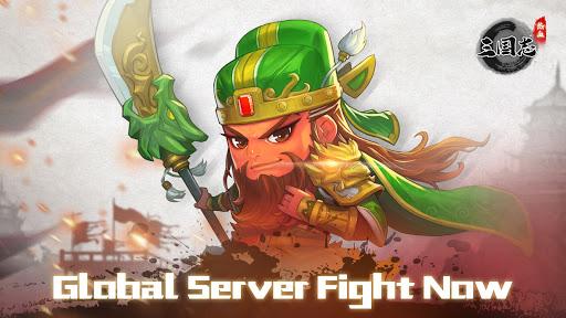 Three Kingdoms: Global War 1.4.5 screenshots 1