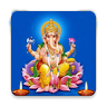 Lord Ganesh Wallpaper app apk icon
