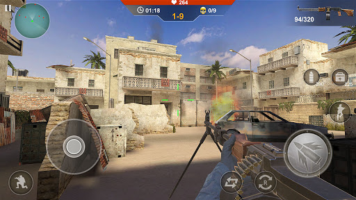 Gun & Strike 3D 2.0.1 screenshots 20