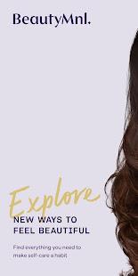 BeautyMnl - Health and Beauty Shopping screenshots 1