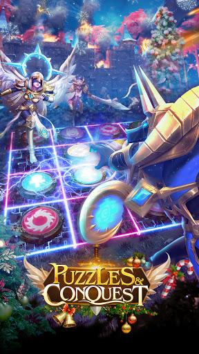 Puzzles & Conquest 5.0.20 Screenshots 13