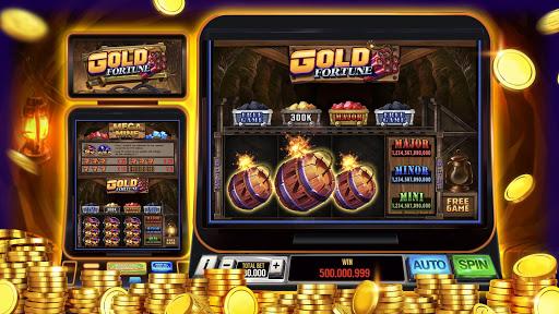 Lucky Hit! Slots -The FREE Vegas Slots Game! screenshots 7
