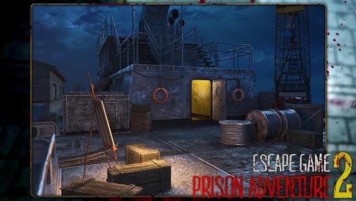 Escape game : prison adventure 2  screenshots 2