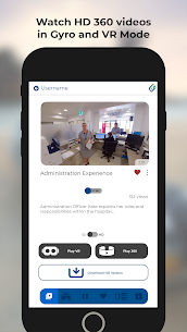 Health Connect VR APK for Android 5