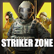 Striker Zone: 3D Online Shooter - Androidアプリ