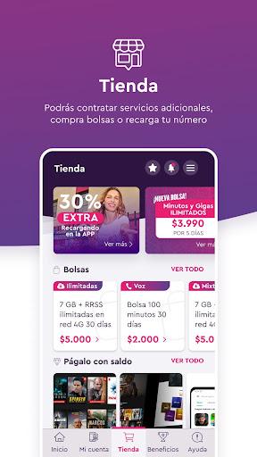 WOM (Chile)  screenshots 3