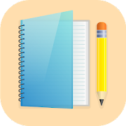 Notes: notepad and lists, organizer, reminders