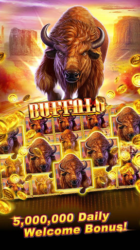 Grand Macau 3: Dafu Casino Mania Slots apkpoly screenshots 5