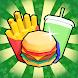 Idle Cafe! タップタイクーン - Androidアプリ