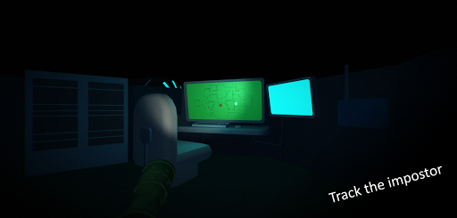 3D Impostor Among Us - horror game 1.1 screenshots 6