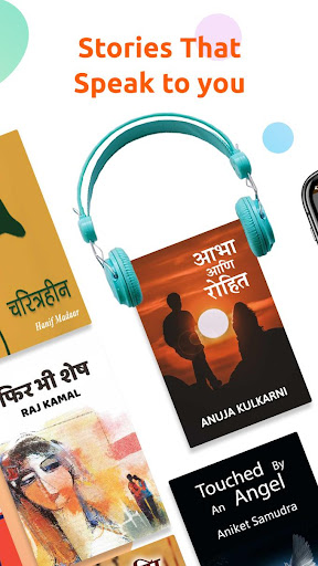 Matrubharti : Premium Novels, Books, Stories modavailable screenshots 15