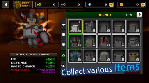 Pixel Blade M - Season 5 filehippodl screenshot 6