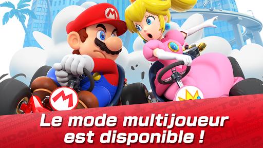 Code Triche Mario Kart Tour (Astuce) APK MOD screenshots 2