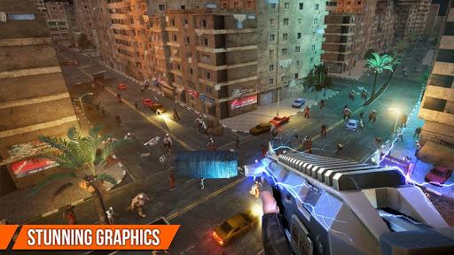 DEAD TARGET: Zombie Offline - Shooting Games goodtube screenshots 4