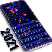 New 2021 Keyboard Pro - Free Themes