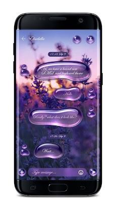 GO SMS Pro - 無料テーマ & ショートメールのおすすめ画像1