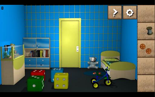 You Must Escape 2  screenshots 3
