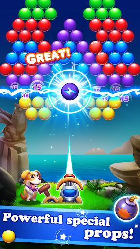 Bubble Shooter - Addictive Bubble Pop Puzzle Game 1.0.6 screenshots 3
