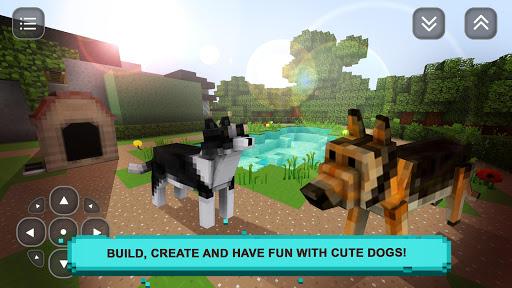 Pet Puppy Love: Girls Craft  Screenshots 9