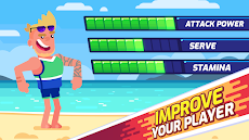 Beach Volleyball Challengeのおすすめ画像5