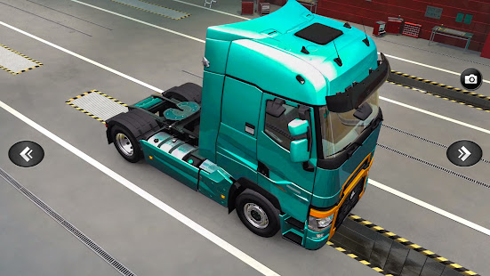 US Truck Simulator 2021 : Ultimate Edition