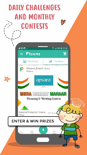 Plowns u2014 kids, creativity, fun & learning  Screenshots 8