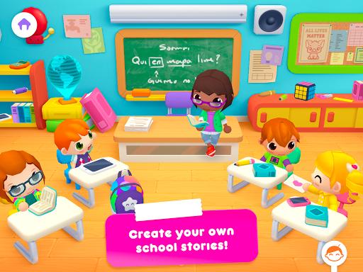 Sunny School Stories  Screenshots 6