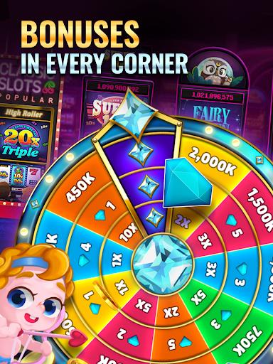 Gold Party Casino : Slot Games  screenshots 11