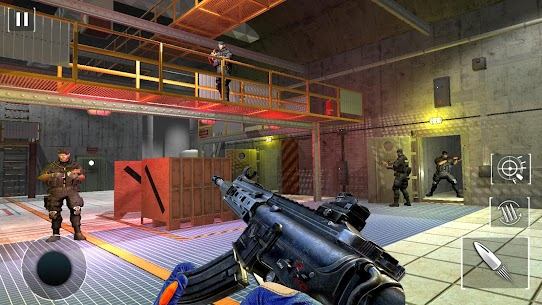 Fps Army Commando Mission: For Pc 2020 (Windows 7/8/10 And Mac) 2