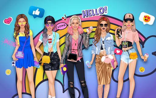 College Girls Team Makeover  Screenshots 6