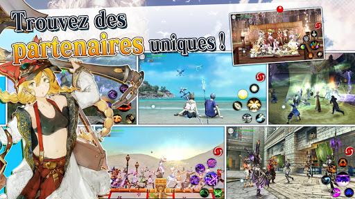 AVABEL Online RPG , Action-RPG  APK MOD (Astuce) screenshots 6