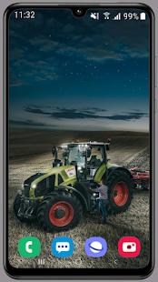 Tractor Wallpaper Best HD