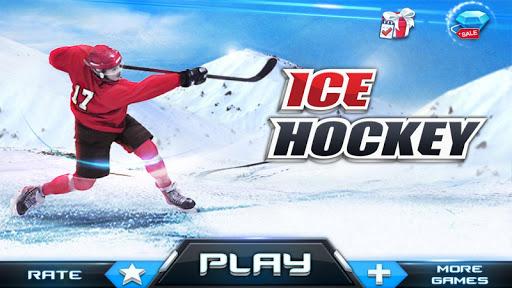 Ice Hockey 3D 2.0.2 Screenshots 7