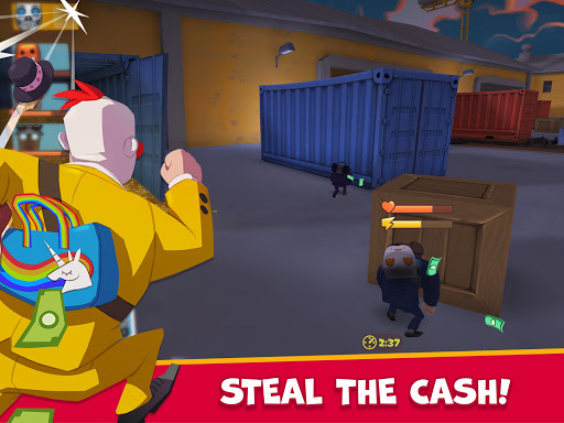 Snipers vs Thieves  screenshots 12