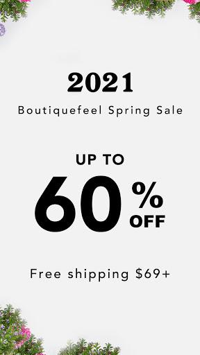 Boutiquefeel- Affordable Women's fancy Apparel