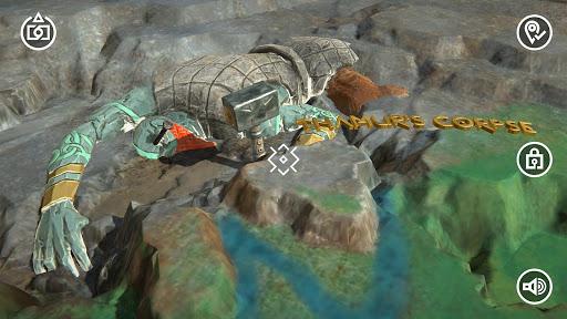 God of War | Mimiru2019s Vision 1.3 Screenshots 10