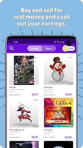 Quidd: Digital Collectibles MOD APK V04.54.01 – (VIP Unlocked) 3