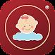 Baby Photo Editor - Pregnancy Milestones Pics - Androidアプリ