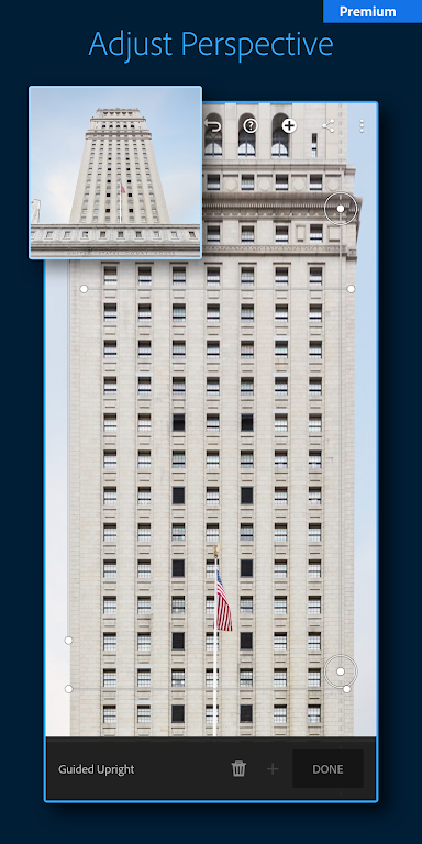 Adobe Lightroom - Photo Editor & Pro Camera  poster 7
