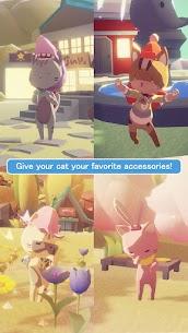 Dear My Cat Mod Apk (Unlimited Rubies) 3