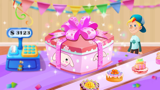 Sweet Cake Shop 2: Baking Game 3.5.5066 screenshots 15