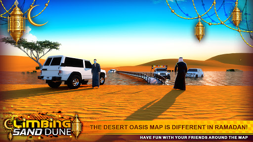 CSD Climbing Sand Dune  screenshots 1