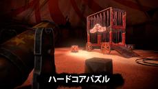 Death park: 怖いピエロサバイバルホラーゲームのおすすめ画像5